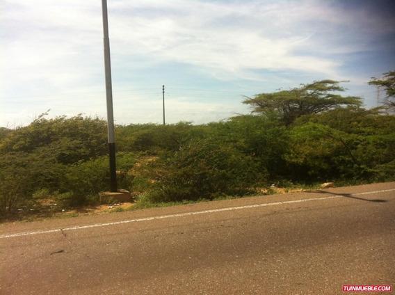Terreno En El Taparo