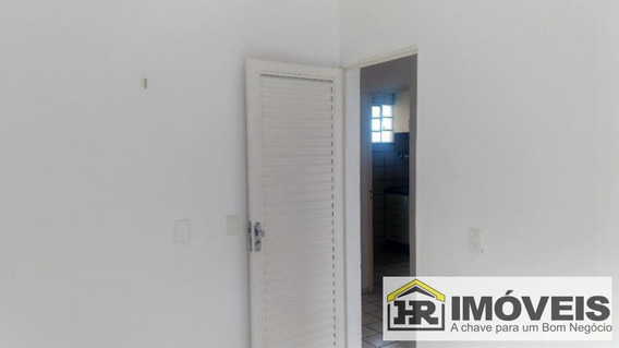 Apartamento Para Venda Em Teresina, Morada Do Sol, 2 Dormitórios, 1 Banheiro, 1 Vaga - 1197