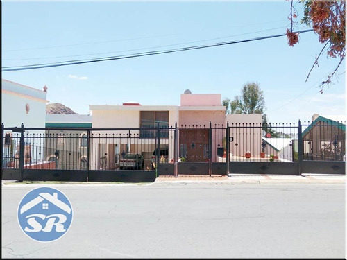 Imagen 1 de 1 de Casa En Lomas De Bernárdez, Guadalupe, Zacatecas.
