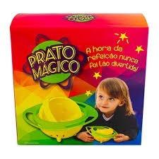 Prato Magico 360 Graus Original