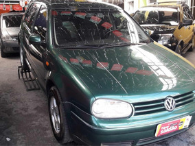 Volkswagen Golf 2.0 5p 2000