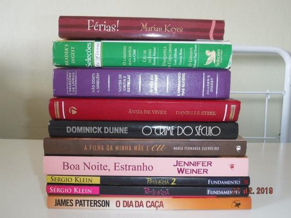 Promoção: 40 Livros Por 118,70