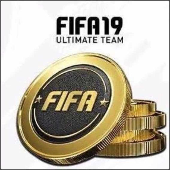 6 Milhões De Coins Fifa 19
