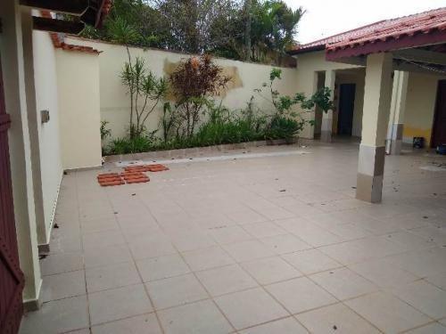 Casa No Bairro Jardim Verde Mar, Ref. 6284 M H