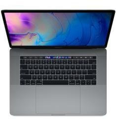 Macbook Pro 15 (2019) Space Gray Touch Bar/id - I9 2.3ghz /