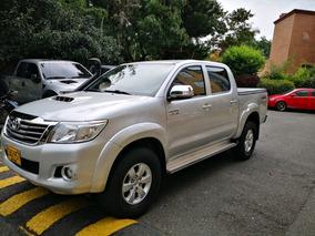 Toyota Hilux Srv At 3000cc Td 4x4 Aa 2ab Abs 100% Original
