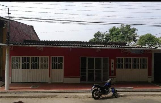Casa En Saravena En La Calle 20 Remate
