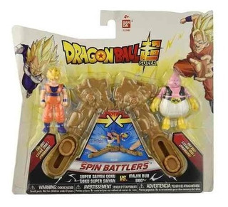 Dragon Ball Spin Battlers Bandai 35940