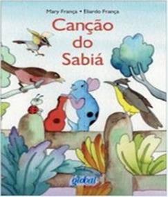 Cancao Do Sabia - 04 Ed