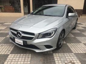 Mercedes Benz Clase Cla 200 Automatico