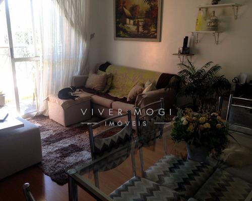 Imagem 1 de 26 de Apartamento - Ap00265 - 3203270