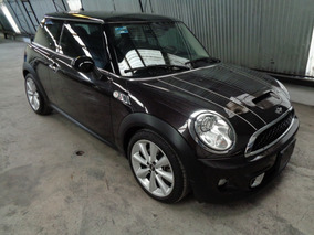 Mini Cooper S 1.6 Chili At 2013