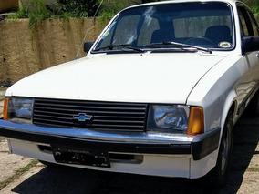 Chevrolet Hatch Sl 1983 1.6
