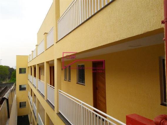 Apartamento Cidade Patriarca Sao Paulo/sp - 1572
