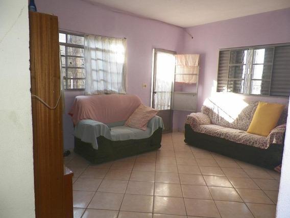 Casa Em Jardim, Francisco Morato/sp De 120m² 2 Quartos À Venda Por R$ 150.000,00 - Ca202898