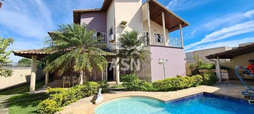 Imagem 1 de 30 de Casa Com 4 Dormitórios À Venda, 500 M² Por R$ 839.997,00 - Enseada Das Gaivotas - Rio Das Ostras/rj - Ca0265
