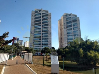 Vendo Apartamento Em Ribeirão Preto. Edifício Madison Square Garden. Apenas R$ 790.000,00. Agende Sua Visita. (16) 3235 8388 - Ap04699 - 4750945