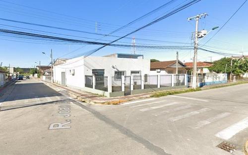 Imagem 1 de 5 de Exclusivo Galpão Em Biguaçu - Ga0051