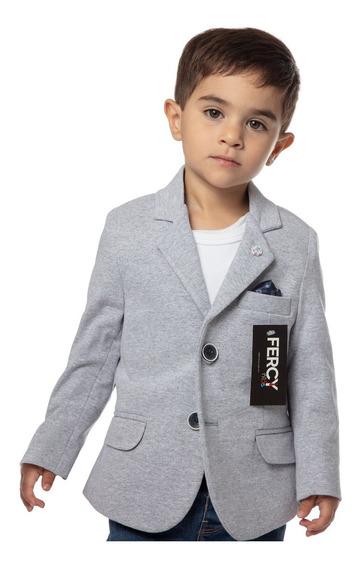 Saco Casual Niño - Turquía