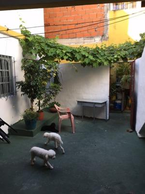 Venta De Casa 3 Ambientes+ Local + Departamento. Mitre 5600