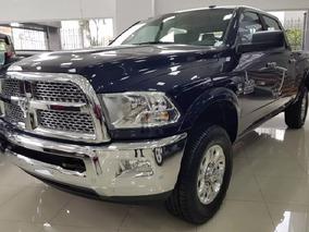 Dodge Ram 2500 6.7 (2018) Entrada A Partir De R$ 4.600,00