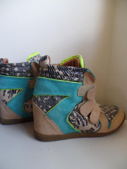 Sneaker - Esdra - Colorido
