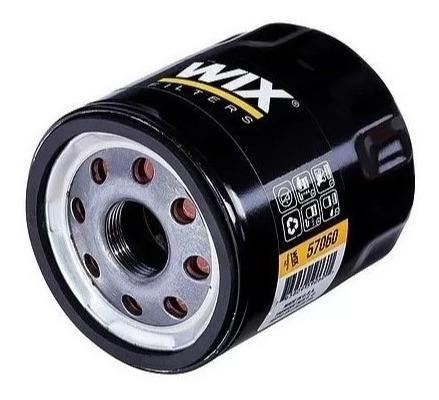 Filtro De Aceite Wix 57060 Hummer/dodge/chevrolet Precio (4)