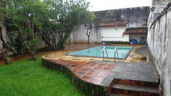 Casa À Venda Na Praia Dos Sonhos, Ref. 0666 M H