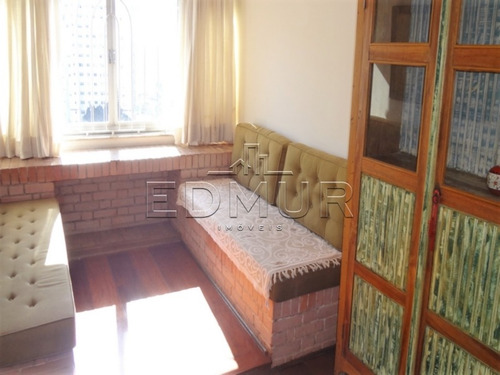Imagem 1 de 15 de Apartamento - Vila Assuncao - Ref: 24645 - V-24645