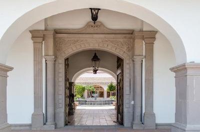 Excelente Residencia En Privada La Rica, Juriquilla, Qro