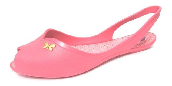 Sapatilha Zaxy Fly 16796 - Rosa