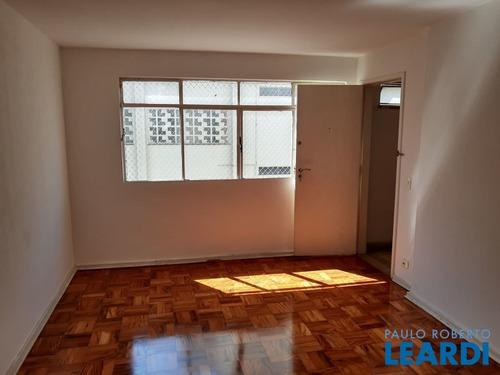 Imagem 1 de 15 de Apartamento - Vila Mariana  - Sp - 634199