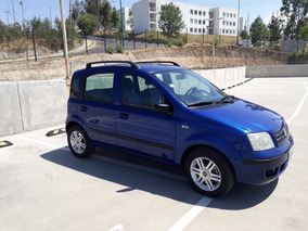 Fiat Panda Sedan
