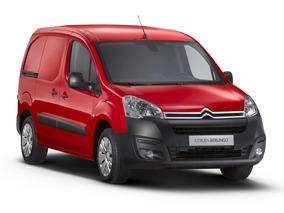 Citroën Berlingo 1.6 Diesel - Motorlider- Permuta / Financia