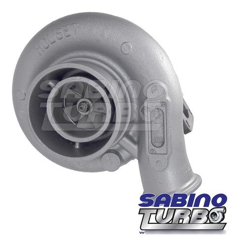 Turbo Automotivo Holset Hx35/ Hx40