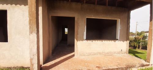 Imagem 1 de 9 de Chácara Com 2 Dormitórios À Venda, 1000 M² Por R$ 290.000 - Alto Da Boa Vista - Foz Do Iguaçu/pr - Ch0030