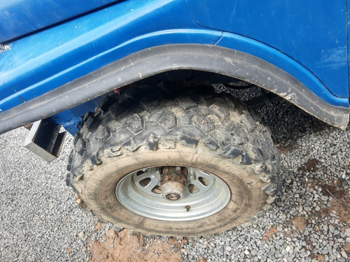 Imagem 1 de 15 de Ford Willys Jeep