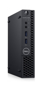 Microcomputador Dell Optiplex 3060m Mini I3 8100t Memória 4
