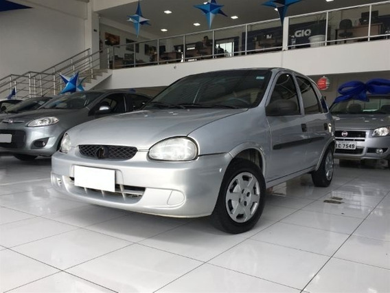 Chevrolet Corsa Hatch Wind 1.0 Mpfi 8v Gasolina 4p