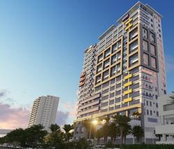 Juan Dolio - Apartamentos - Villa Palmera Oceanfront