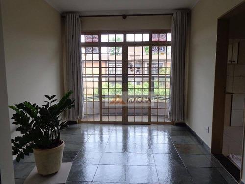 Apartamento Com 3 Dormitórios À Venda, 96 M² Por R$ 270.000,00 - Jardim Paulistano - Ribeirão Preto/sp - Ap2961