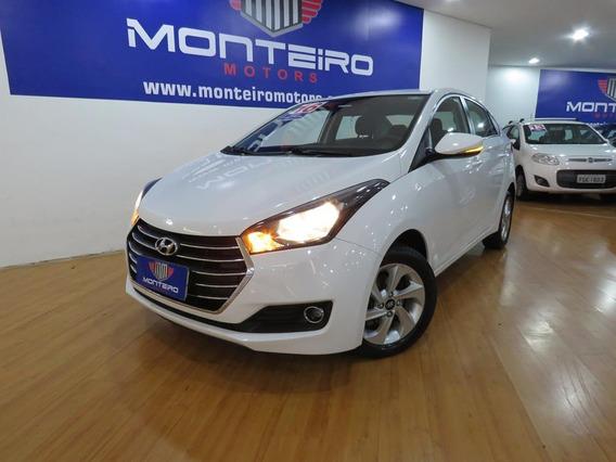 Hyundai Hb20s 1.6 Comfort Plus Flex Aut Completão 58.400 Km