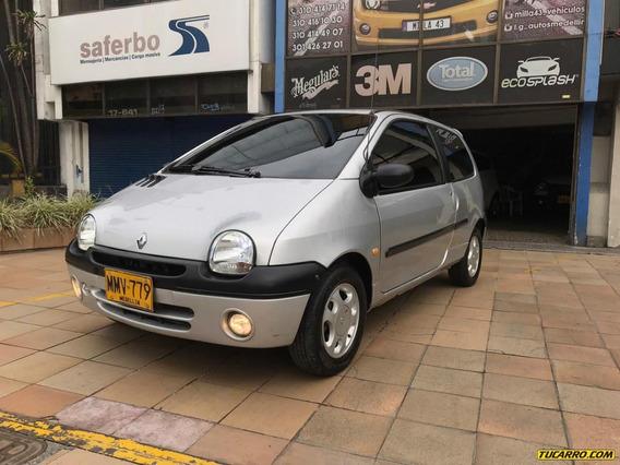 Renault Twingo Dynamique Mt 1200