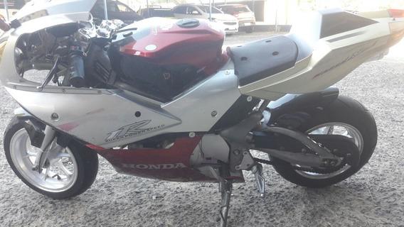 Honda Mini Moto Cbr 900