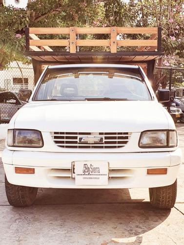 Chevrolet Luv 1998 2.3 Std Tfr 108 Hp