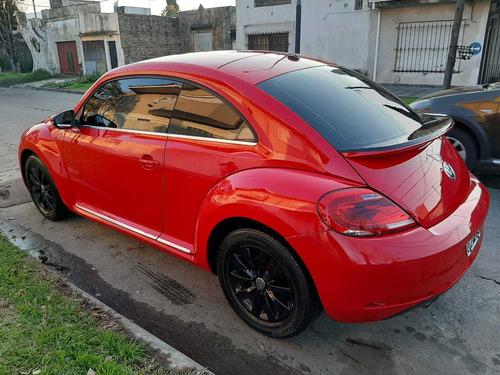 Imagen 1 de 9 de Volkswagen New Beetle 1.4 Tsi Mt