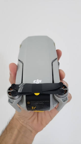 Drone Dji Mavic Mini Novo