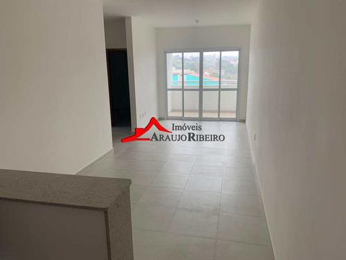 Imagem 1 de 6 de Apartamento Com 2 Dorms, Vila Das Jabuticabeiras, Taubaté - R$ 270 Mil, Cod: 60332 - V60332