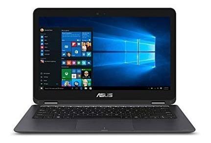 Asus Zenbook Ux360c 13,3 Full Hd, 8gb, 500gb Ssd