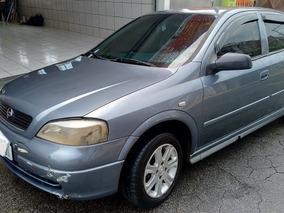 Chevrolet Astra Sedan 2.0 Gls 4p 2001